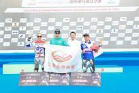 米易国际摩托艇赛圆满闭幕 亚运会冠军爆冷门黯然离场