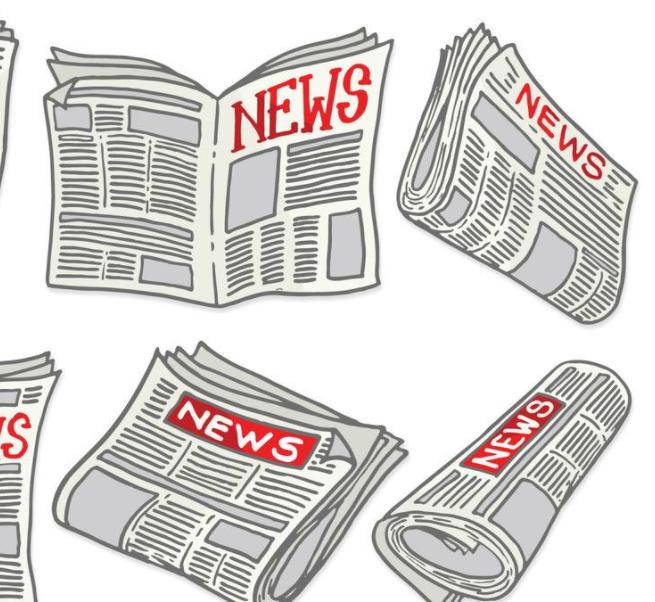 什么是新闻?正确的新闻格式有哪些?