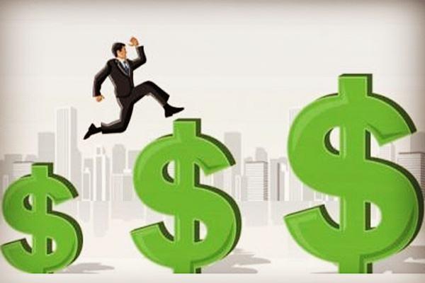 写软文,赚大钱 看软文高手的赚钱之道