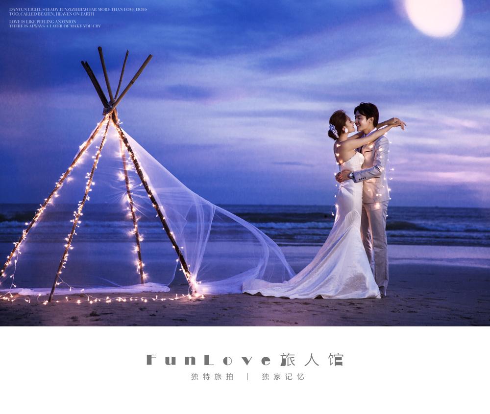 想要获取更多客源,就要做好婚纱软文营销推广