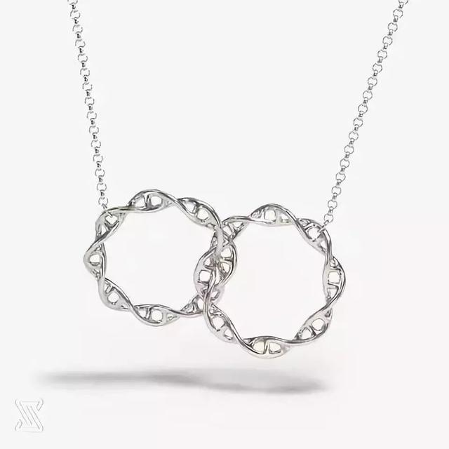 优秀珠宝软文案例欣赏,网友:这大概就是理科生的浪漫吧!