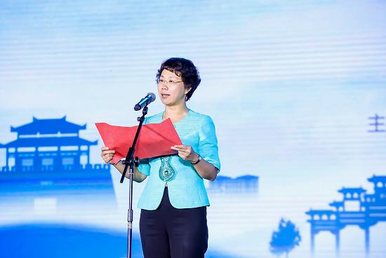 中国农影·佳七有约融媒体直播走进山东惠民