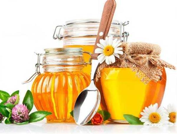 揭秘!高颜值女生喜欢喝蜂蜜,原来因为这样