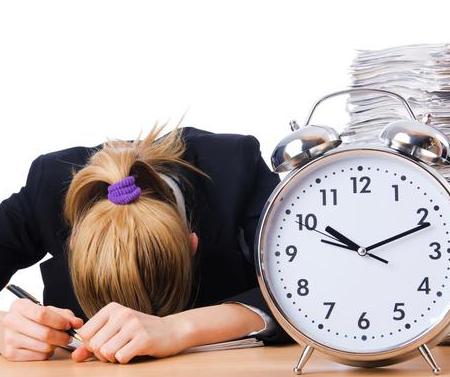 软文写手如何摆脱拖延,实现时间自由?掌握好这3点就够了