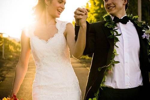 财通社软文:商家怎样把婚纱软文的营销效果做到最大化?