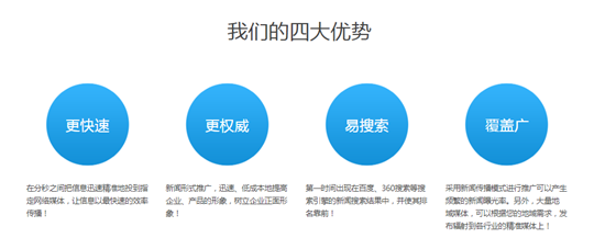 通过网站推广软文案例解析技巧和具体作用